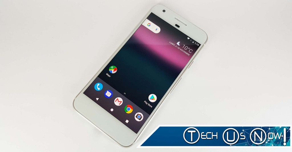 Google Pixel Review Noted